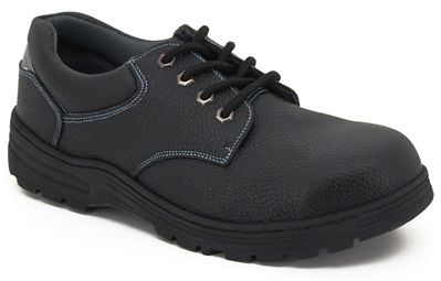 Bata Industrials Safety Shoes - Concord-Low-Cut-S1P