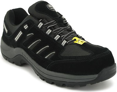 Bata Industrials Safety Shoes - Mendel-S1