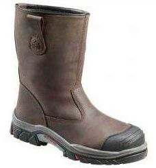 Bata Industrials Safety Boots - SGP-Hero-507