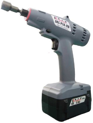Kilews Auto Shut off Industrial Cordless Brushless Power Torque Screwdrivers Series 2