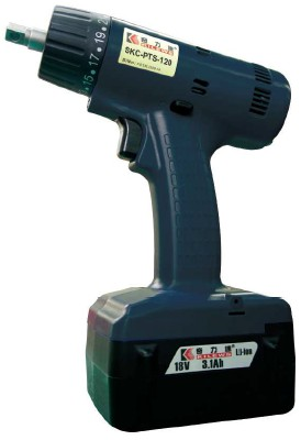 Kilews Non-shut off Industrial Cordless Brushless Power Torque Screwdrivers Series