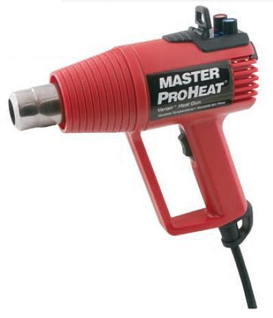 Proheat Variair Heat Gun