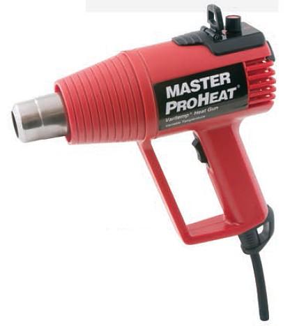 Proheat Varitemp Heat Gun