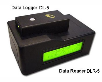 Dr Storage DL-5 DLR-5