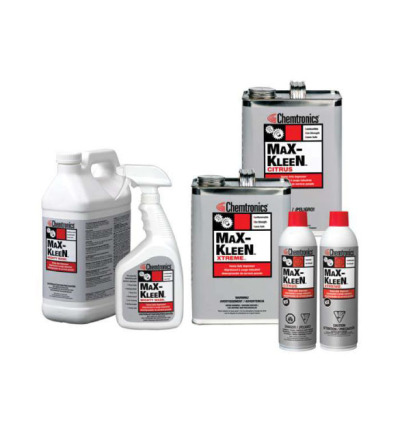 ITW Chemtronics Industrial Degreasers & Lubricants