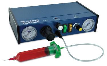 Fisnar DSP502N