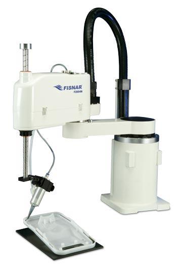 Fisnar F2004N