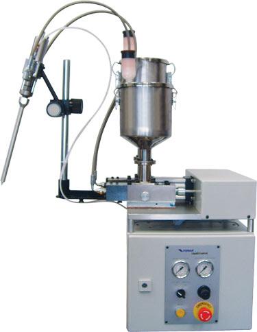 Fisnar MICRO medium viscostiy