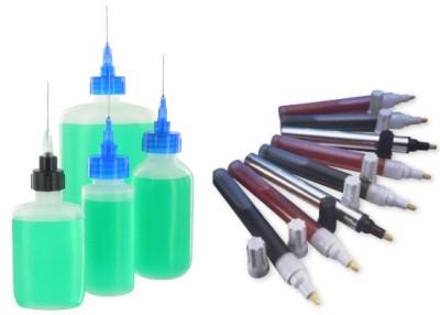 Fisnar dispensing bottles flowseal pens