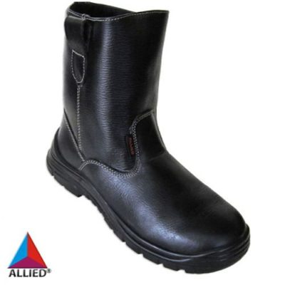 Allied ALF805 S1P SRC Black