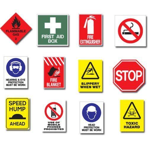 Safety Signage Tecomas M Sdn Bhd Kuala Lumpur